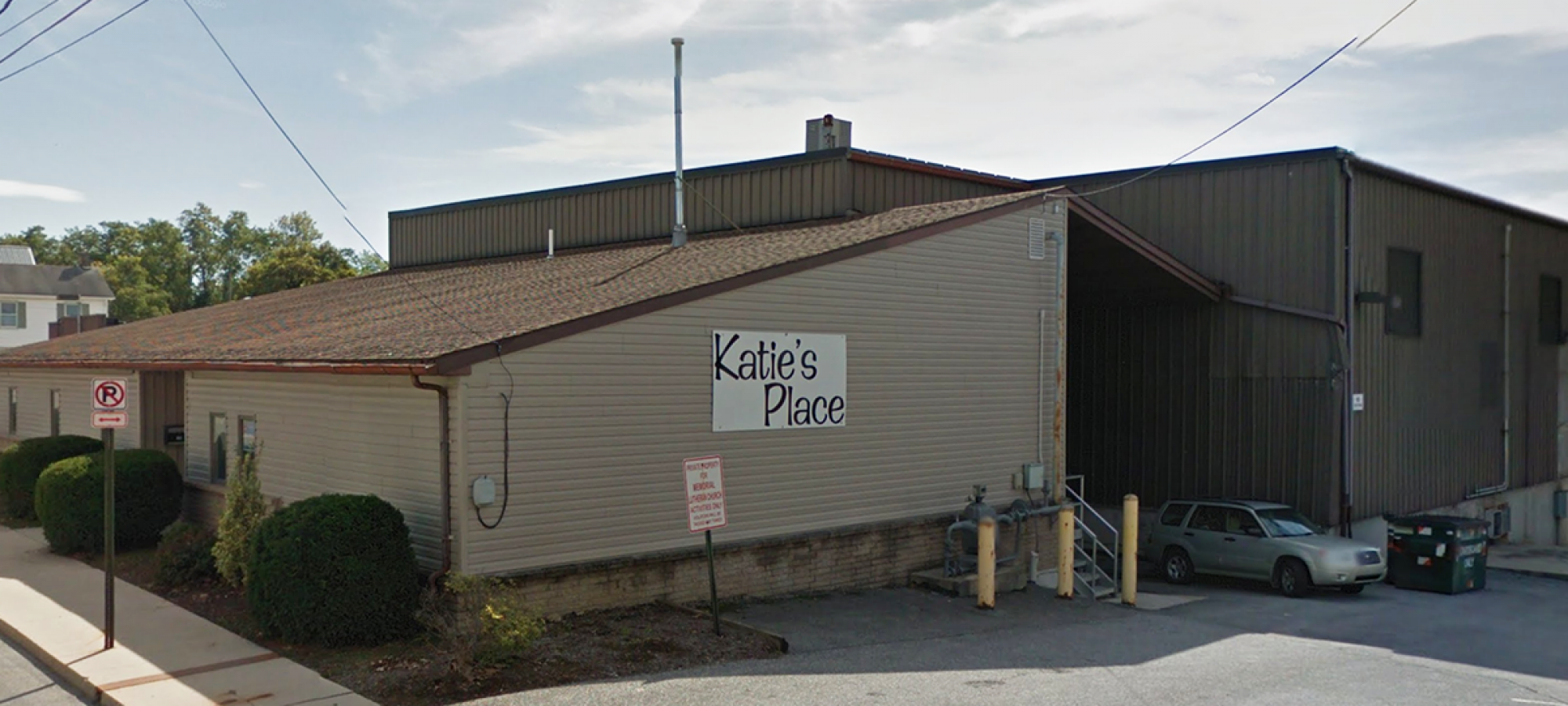 Katie's Place